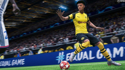 EA data breach could impact 1,600 FIFA 20 players