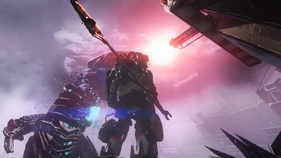 The Surge 2 combat trailer showcases brutal counters and action