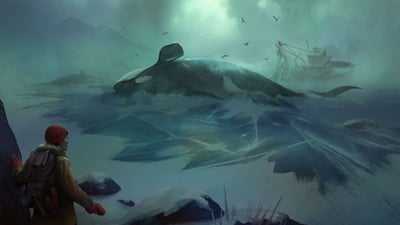 The Long Dark gets its third story episode this December | PC Gamer