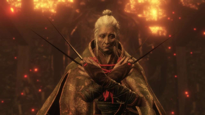 Sekiro Guide: Where To Find Snapseeds To Fight Lady Butterfly