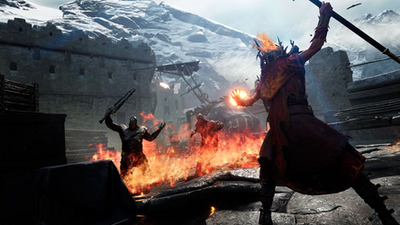 AMD's latest GPU driver promises better performance in Warhammer: Vermintide 2 | PC Gamer