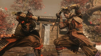 Sekiro Creator Wants to Make a Red Dead Redemption 2 Style Game