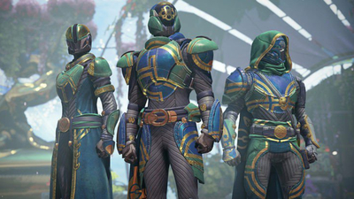 All Destiny 2 Revelry Eververse Items: Ghosts, Ships, Armor, and More