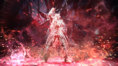 Devil May Cry 5's Bloody Palace Is Now Available