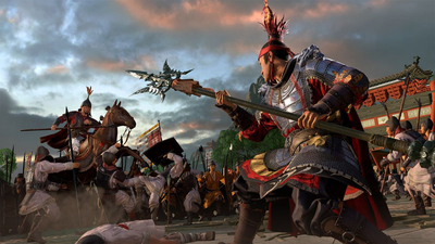 Creative Assembly grants dying fan's wish to play Total War: Three Kingdoms