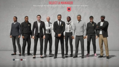 What's new in FIFA 20 Career Mode
