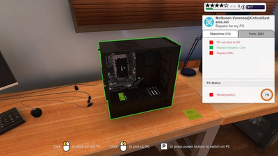 PC Building Simulator comes out of early access, is it still worth playing?