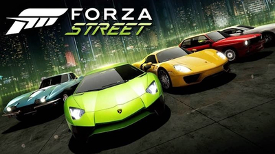 Forza Street may be coming to Nintendo Switch, according to code snippets