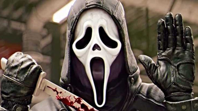 Dead by Daylight Reveals Scream's Ghostface in New Teaser Trailer