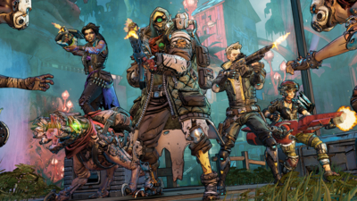 Borderlands 3 PC gamers dump on the game — in Borderlands 2's Steam forums