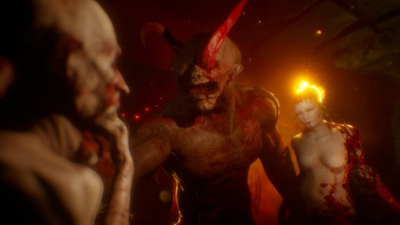 Agony Unrated Edition Canceled as Developer Goes Through Financial Struggles