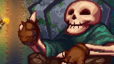 Graveyard Keeper, Party Hard, and The Final Station go cheap in the new Humble Bundle