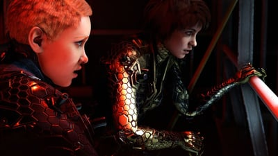 Wolfenstein studio says it's 'actively working' to eliminate crunch