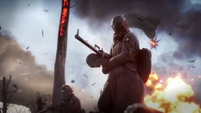 Battlefield 1 Summer Update 2018: Xbox One X 4K Support, Patch Notes, More