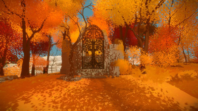 The Witness is free on the Epic Games Store