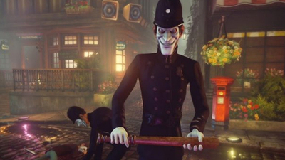 We're Streaming We Happy Few and Giving Away a PS4, Xbox One, or Nintendo Switch!