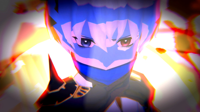 Axe of the Blood God on Oninaki and the Dragon Quest 11 Switch Demo