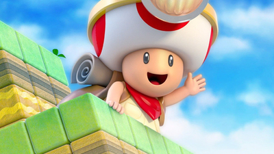 Captain Toad: Treasure Tracker Gets a Demo in Nintendo Switch's Eshop