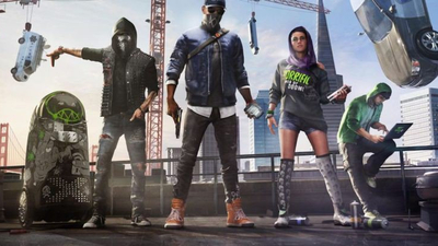 Watch Dogs 3 Main Character, Gameplay Info Leaks