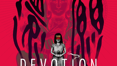 Devotion is a Taiwanese psychological horror game about religion