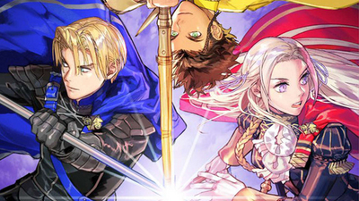 Top 10 UK Games Chart - Fire Emblem: Three Houses Beats Resurgent FIFA 19 To No.1