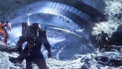 Anthem Players Already Disappointed by Cataclysm Event
