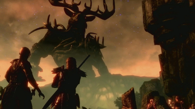 The Elder Scrolls Online: Wolfhunter gets a release date