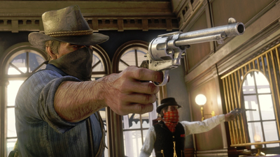 Take-Two boss: Gun violence is 'uniquely American'