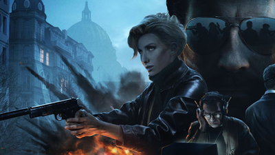 Phantom Doctrine is an XCOM-like tactics game that needs your attention, literally