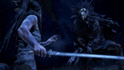 Hellblade: Senua's Sacrifice Has A Switch Release Date