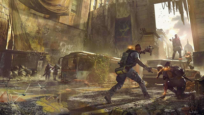 The Division 2 Will Reward Whoever Completes Its New Raid First