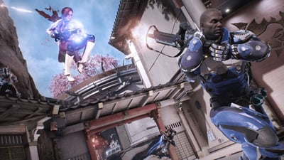 Former Nexon marketer cancels game expo panel trashing Lawbreakers