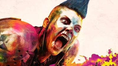 Rage 2 sales significantly down on original