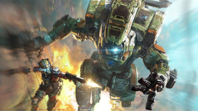 Apex Legends Adding Popular Titanfall 2 Weapon