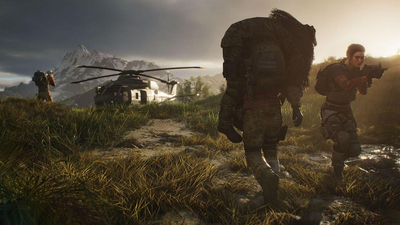 Ghost Recon Breakpoint's spectacular bomb blows up Ubisoft's plans for 2019