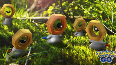Pokemon GO: Shiny Meltan Coming to Mystery Box for Limited Time
