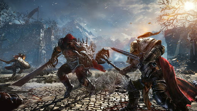 Lords Of The Fallen 2 finds a developer