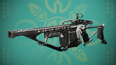 Destiny 2: How to Get the Arbalest Exotic Rifle from Revelry Event Quest