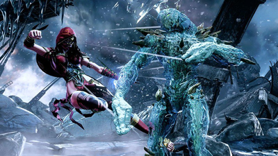Killer Instinct isn't working on Xbox Game Pass for PC