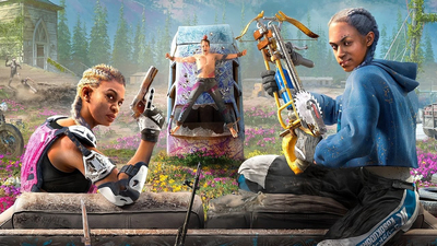 Far Cry New Dawn Is Already $20 At One Retailer This Week
