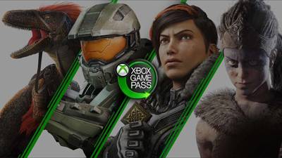Get A Free Month Of Xbox Game Pass PC With This Sweet Promotion