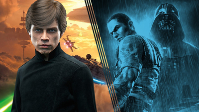 Every IGN Star Wars Game Review - IGN