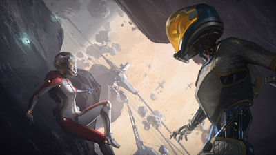 Lone Echo 2 Continues Its Android-Human Companionship VR Adventure in Early 2020
