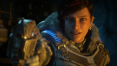 First Gears 5 trailer shows off a darker story