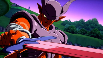 Dragon Ball FighterZ's Janemba Release Date Announced - IGN
