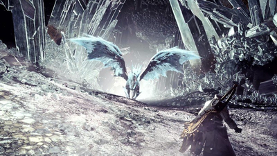 Monster Hunter World: Iceborne PC release date announced, coming in January 2020