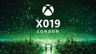 X019: Everything Xbox announced in London