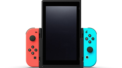 This simple but smart Switch accessory lets you play vertical games in handheld mode