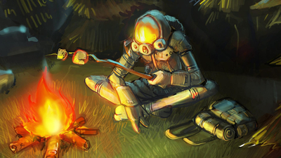 Time-Looping Mystery Outer Wilds is Coming to PlayStation 4 Next Week