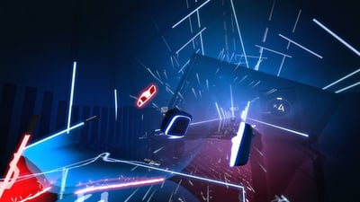 How to create your own tracks with the Beat Saber Level Editor